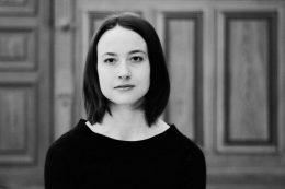 Shannon Sullivan - Portrait